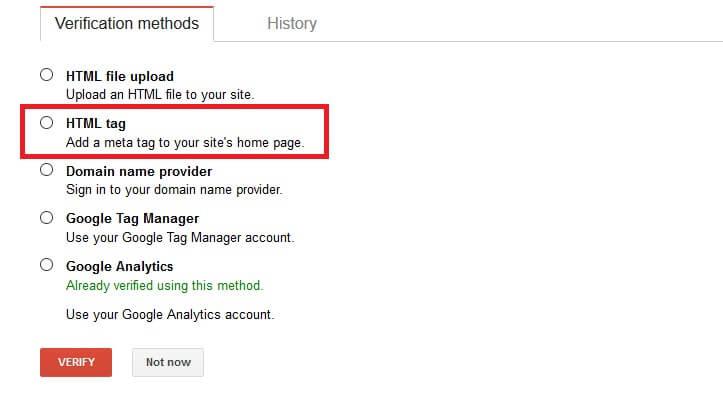 jak zrobić bloga ktory zarabia html tag