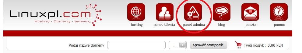 jak zrobić bloga który zarabia zakładanie hostingu